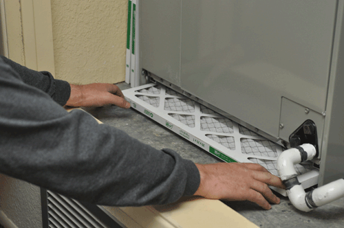 Air Conditioner Maintenance in Phoenix Arizona