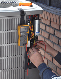 Air Conditioner Service in Phoenix Arizona