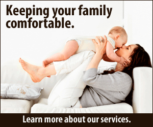 make your family comfortable in their home by calling Urgent Air AC and heating services - we service phoenix and beyond