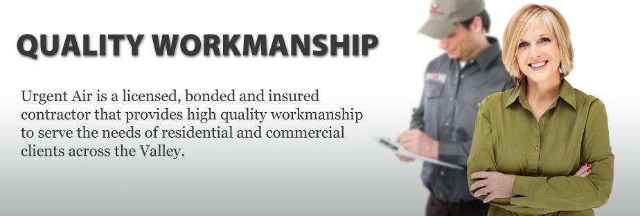 quality-workmanship