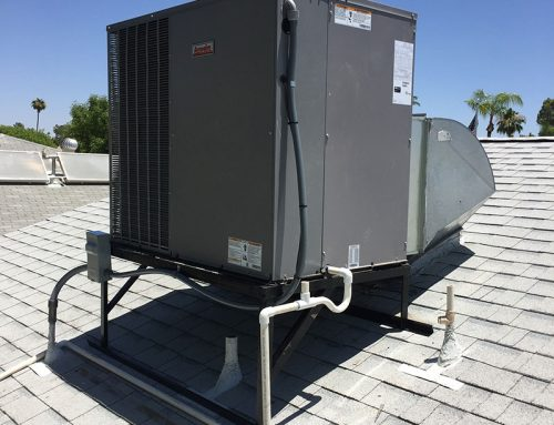 Air Conditioning Repairs – ASAP!